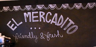 El Mercadito: Friendly & Fresh
