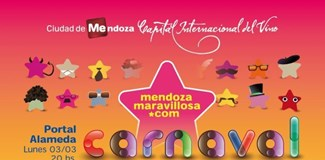 Join in and celebrate Carnaval Maravilloso!