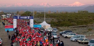 Mendoza International Marathon
