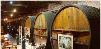 Bodega La Rural - Wine Museum of San Fekuoe